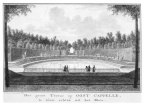 Oostkapelle - terras - tekening Jan Arends 1772 - HET01