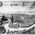 Oostkapelle - uit M Smallegange, 1696 - JAN01