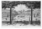 Vrouwenpolder Elsenoort - tekening Jan Arends 1771 - HET01