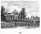 Driebergen Welgelegen - litho PJ Lutgers, 1869 - GEZ2