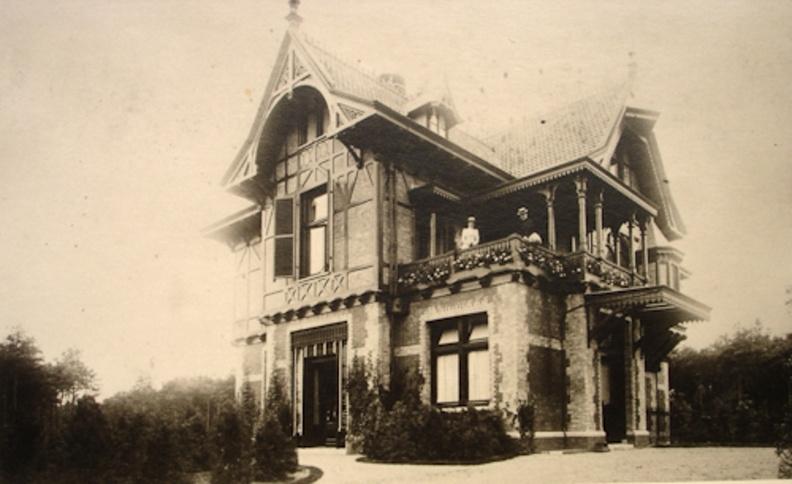 Doorn Foret 2 1890