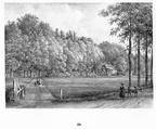 Doorn Sitio - litho PJ Lutgers, 1869 - GEZ2