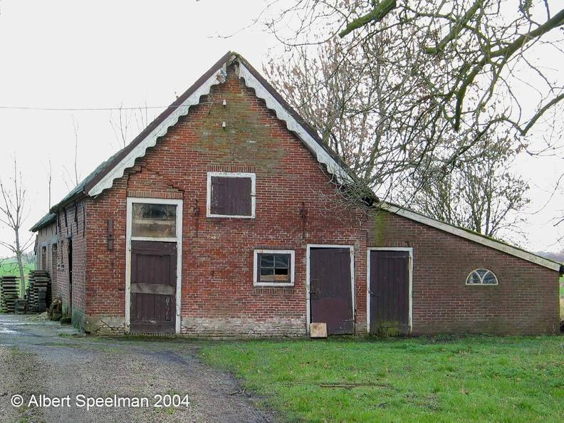 Benschop Snellenburg 2004 ASP 09