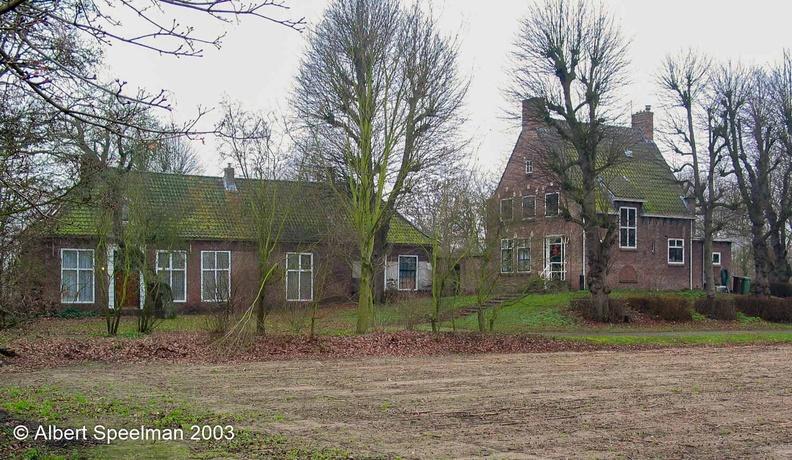 Lisse TerSpekke 2003 ASP 03