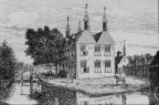Rijnwijk - gravure 1650 - ZEI2