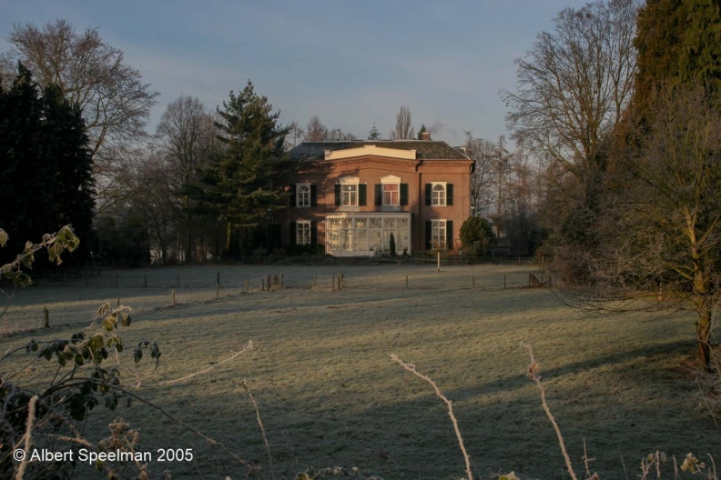 Leuvenheim DeRees 2005 ASP 001