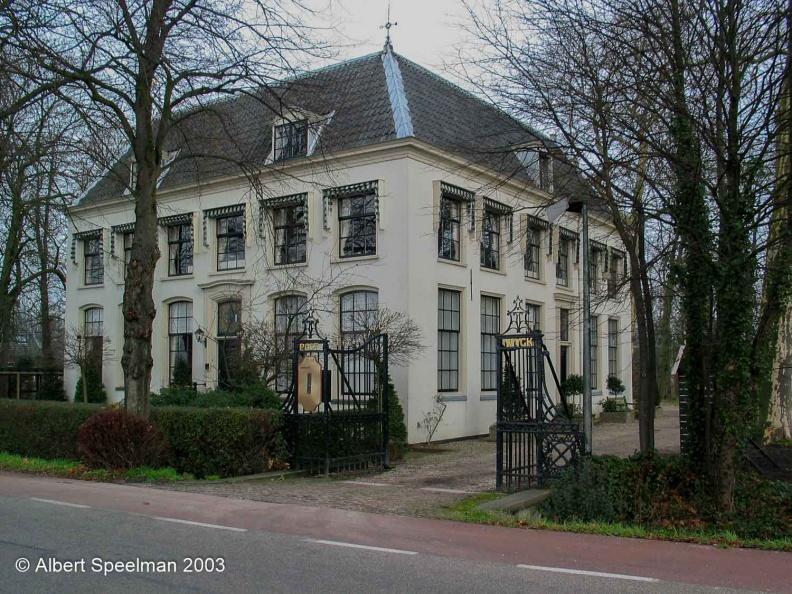 Baambrugge Postwijck 2003 ASP 001