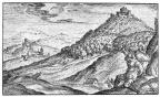 Ippinghausen A-Weidelsburg Wilhelm Dillichs 1591 - Wolfhagen 1591 1