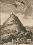 Burg Desenberg JG Rudolphi 1672