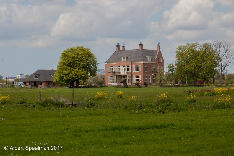 Amstelveen Tulpenburg 2017 ASP 01