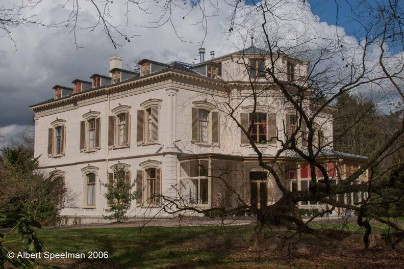 Zeist Pavia 2006 ASP 002