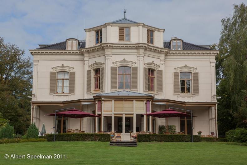 Zeist Pavia 2011 ASP 11