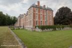 Chamarande Chateau 2018 ASP 001