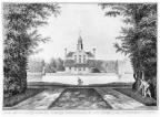 Duinbeek - achterzijde - tekening Jan Arends 1771 - HET01