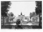 Duinbeek 2 - tekening Jan Arends 1771 - HET01
