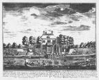 Petersburg - gravure A Rademaker ca 1791 - DE2