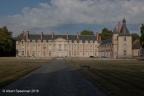 Fleury-en-Biere Chateau 2018 ASP 01