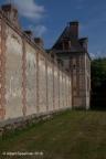 Fleury-en-Biere Chateau 2018 ASP 07