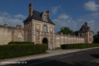 Fleury-en-Biere Chateau 2018 ASP 09