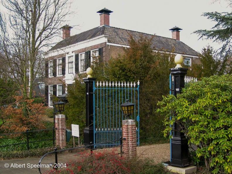 Rotterdam Gravenhof 2004 ASP 04