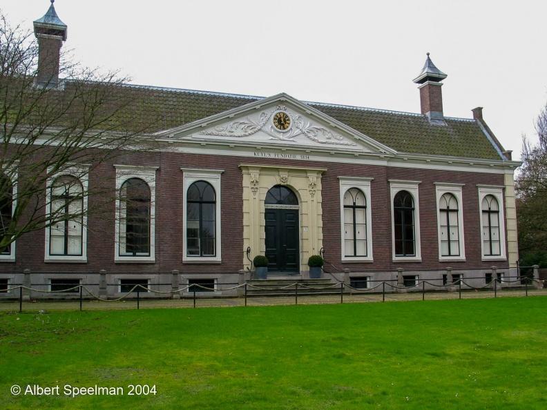 Rotterdam Vredenoord 2004 ASP 01