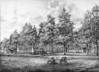 1-Vreedenhoff - gravure van PJ Lutgers ca 1836 - GE2