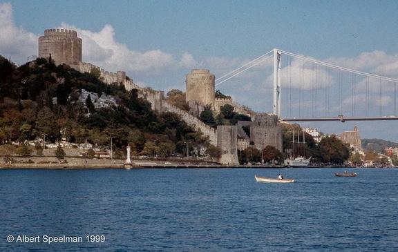 Istanbul RumeliHisari 1999 ASP 01
