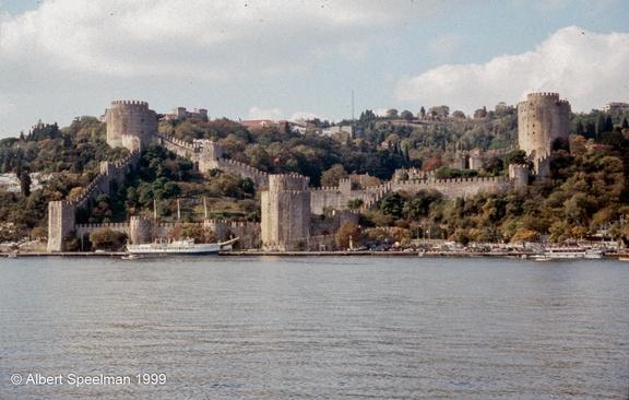 Istanbul RumeliHisari 1999 ASP 03