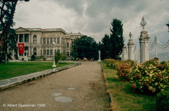Istanbul Dolmabahce 1999 ASP 04