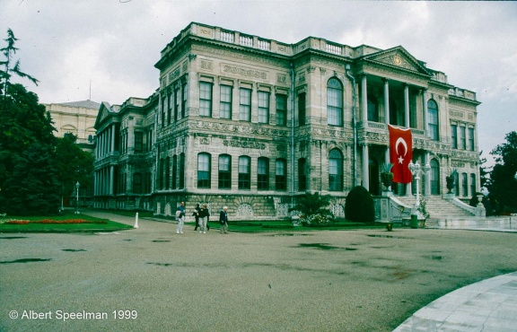 Istanbul Dolmabahce 1999 ASP 07