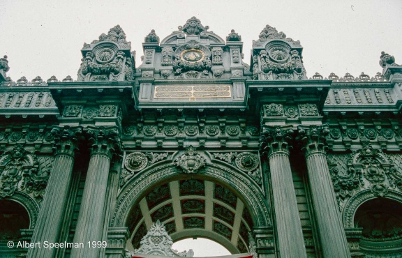Istanbul Dolmabahce 1999 ASP 08
