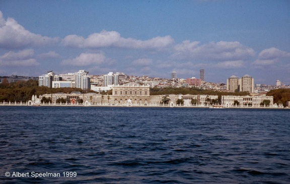 Istanbul Dolmabahce 1999 ASP 09