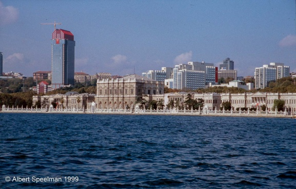 Istanbul Dolmabahce 1999 ASP 10