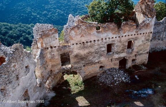 Uhrovski Kasteel 1995 ASP 10