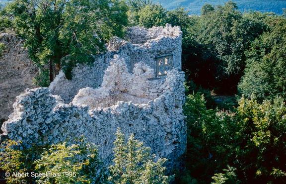 Uhrovski Kasteel 1995 ASP 11