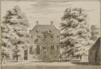 Herxen - Abraham de Haen 1730 - Gelders Archief