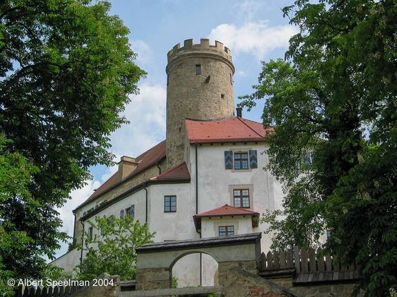 Thierlstein Burg 2004 ASP 01