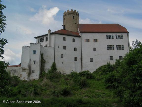 Thierlstein Burg 2004 ASP 04