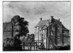 Twello Duistervoorde - tekening Jan de Beijer - AC1