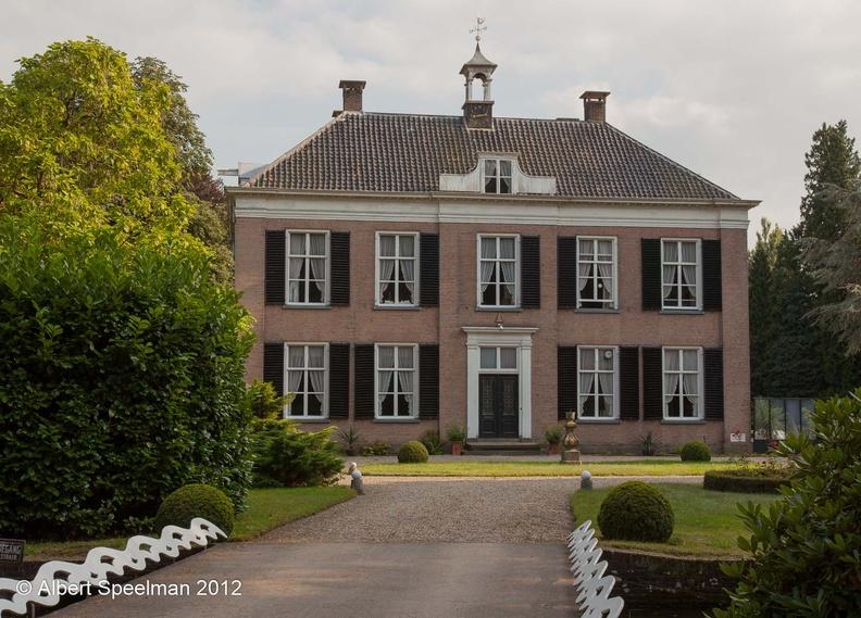 Klarenbeek Huis 2012 ASP 13