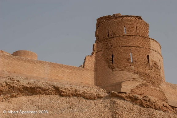 AlThawrah Jabar 2006 ASP 18