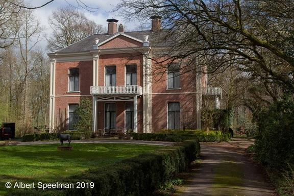 Groningen Groenestein 2019 ASP 07