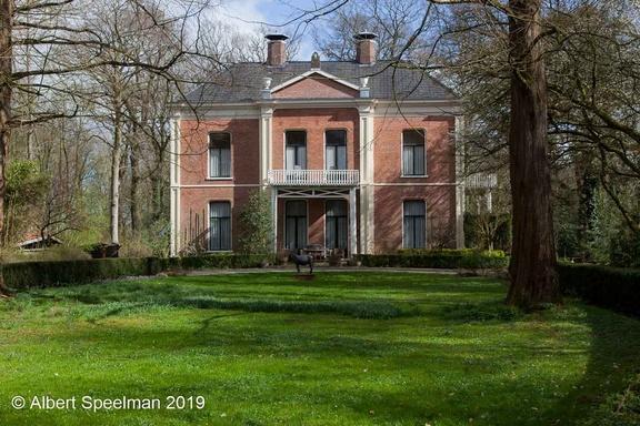 Groningen Groenestein 2019 ASP 08
