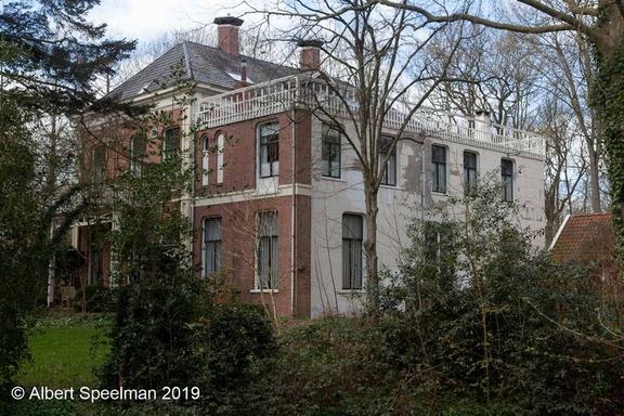 Groningen Groenestein 2019 ASP 23