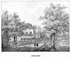 Haarlem Vredenhof - PJ Lutgers, GE6
