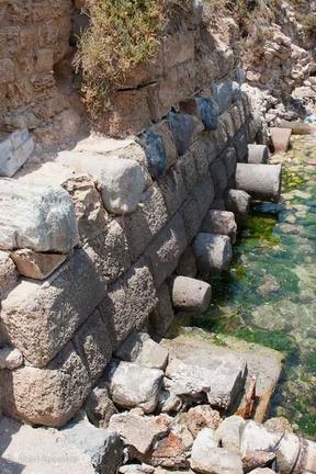 Caesarea Citadel 25052009 ASP 04