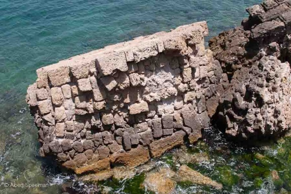 Caesarea Citadel 25052009 ASP 05
