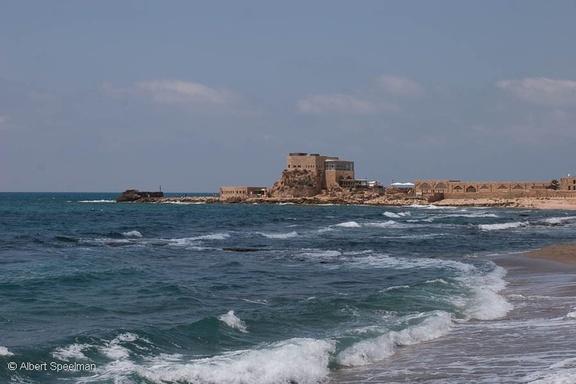 Caesarea Citadel 25052009 ASP 12