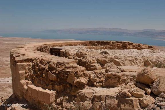 Masada Citadel 29052009 ASP 16