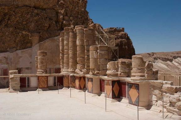 Masada Citadel 29052009 ASP 18
